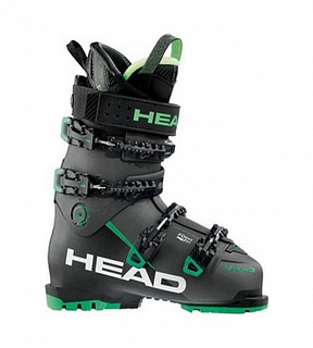 Vector EVO 120 S Anthracite/Black/Green