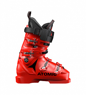 Redster WC 130 Red/Black
