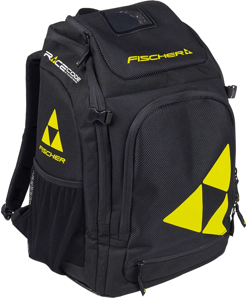 Boot/Helmet Backpack Alpine Race 36L